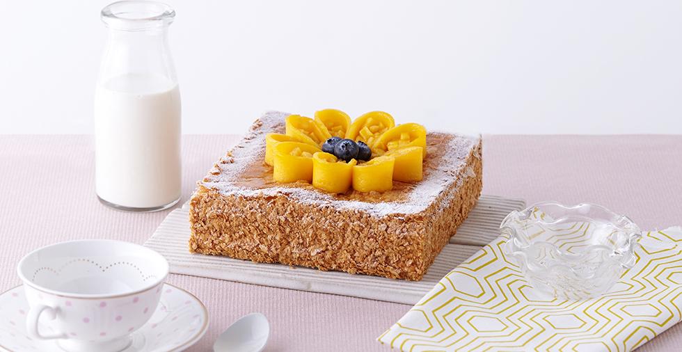 诺心蛋糕哪款最好吃