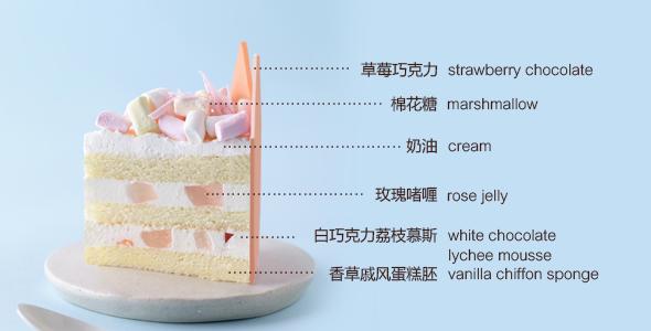 诺心蛋糕好吃吗